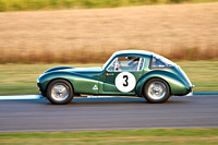 1953 Aston Martin DB3 Coupe
