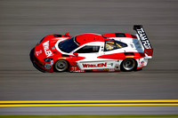 Marsh Racing Whelen Corvette DP