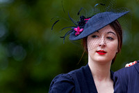 2012 Goodwood Revival Fashion #1