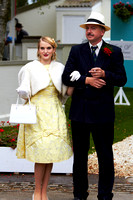 2012 Goodwood Revival Fashion #3