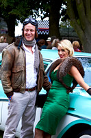 2012 Goodwood Revival Fashion #4