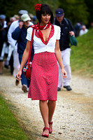2012 Goodwood Revival Fashion #2