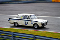 1965 Ford Lotus Cortina Mk1