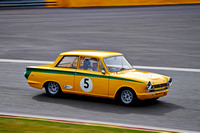 1962 Ford Lotus Cortina