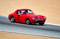 1960 Austin Healey Sebring Sprite Coupe
