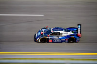 Michael Shank Racing with Curb/Agajanian Aero Riley Ford EcoBoost DP
