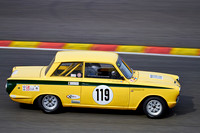 1963 Ford Lotus Cortina